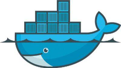 logo docker