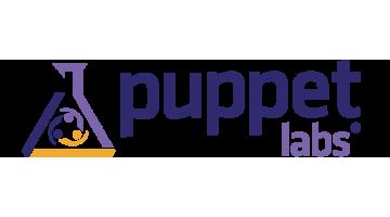 logo puppet